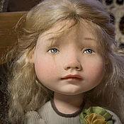 Куклы и игрушки ручной работы. Ярмарка Мастеров - ручная работа Мамина умница. Handmade.