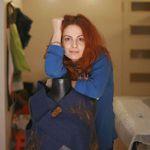 Лусине Азнаурян (Woolen Works) (LusineAznauryan) - Ярмарка Мастеров - ручная работа, handmade