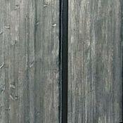 Для дома и интерьера handmade. Livemaster - original item Wardrobe gray-silver.Wardrobe made of wood.Wardrobe wooden loft. Handmade.