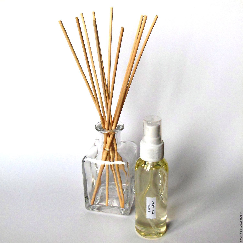 Как сделать ароматизаторы для дома своими руками