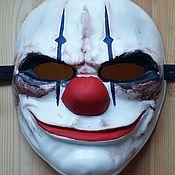 Костюмы ручной работы. Ярмарка Мастеров - ручная работа Маска Чейнса Коллекционная (mask of Сhains). Handmade.