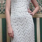 """Одежда ручной работы. Ярмарка Мастеров - ручная работа Платье для  выпускного """"Жасмин"""". Handmade."""