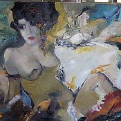 Картины и панно ручной работы. Ярмарка Мастеров - ручная работа Лили. Handmade.