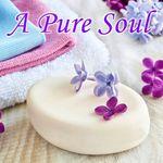 ALENA (A-pure-soul) - Livemaster - handmade