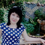 Юлия Шарипова - Ярмарка Мастеров - ручная работа, handmade