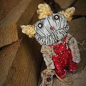 Куклы и игрушки handmade. Livemaster - original item Play?). Handmade.