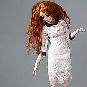 Куклы и игрушки ручной работы. Ярмарка Мастеров - ручная работа Лолита (по мотивам работы). Handmade.
