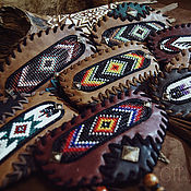 Украшения handmade. Livemaster - original item Indian style hair clip. Handmade.