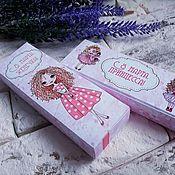 Сувениры и подарки handmade. Livemaster - original item Gift to girls