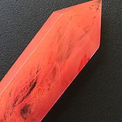Фен-шуй и эзотерика handmade. Livemaster - original item Non-quartz crystal, non-natural quartz. Handmade.