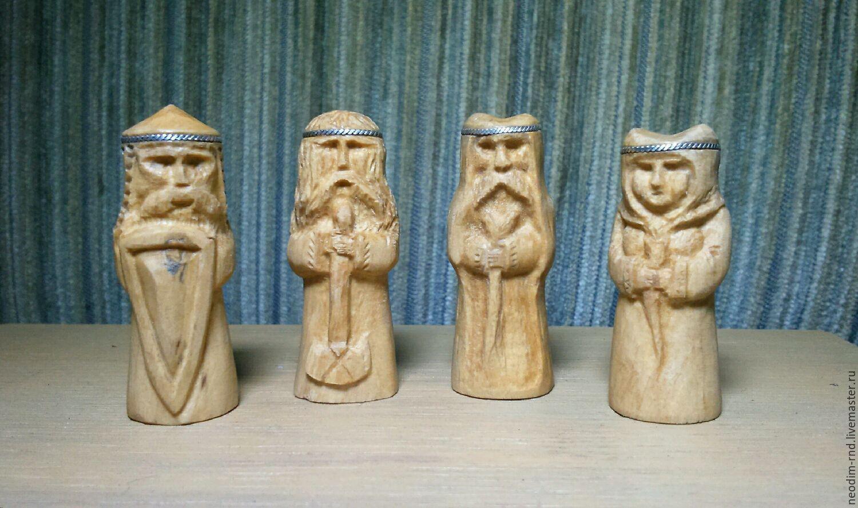 картинки богов языческих