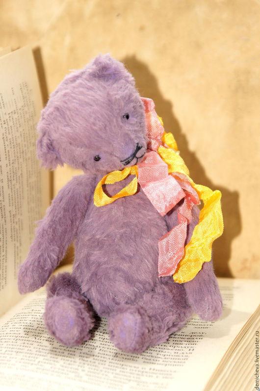Мишки Тедди ручной работы. Ярмарка Мастеров - ручная работа. Купить Мишка. Handmade. Теддик, тедди, медведь