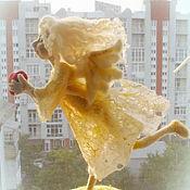 Куклы и игрушки ручной работы. Ярмарка Мастеров - ручная работа Ангел- хранитель. Handmade.