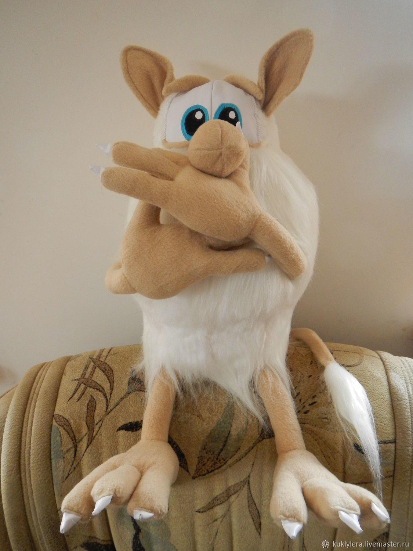 Мягкая игрушка своими руками домовенок фото 746