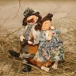 Сельские новостя :) - Ярмарка Мастеров - ручная работа, handmade