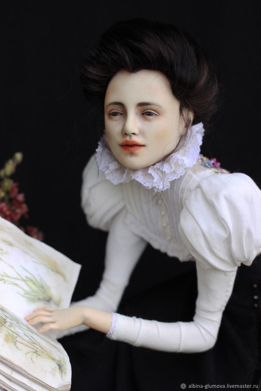 РЕЗЕРВ! Учителя. Авторская кукла, Куклы и пупсы, Пермь,  Фото №1