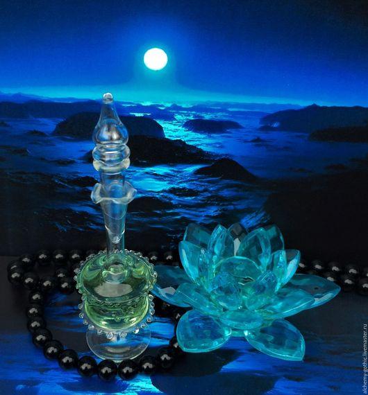 """Натуральные духи ручной работы. Ярмарка Мастеров - ручная работа. Купить """" Chiare di luna """" духи натуральные. Handmade."""