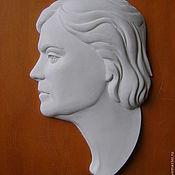 Для дома и интерьера ручной работы. Ярмарка Мастеров - ручная работа Портрет. Handmade.