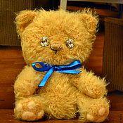 Куклы и игрушки ручной работы. Ярмарка Мастеров - ручная работа Котёнок Крош. Handmade.