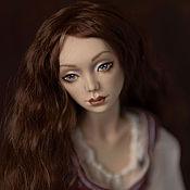 Куклы и игрушки ручной работы. Ярмарка Мастеров - ручная работа Мария (9/20). Handmade.