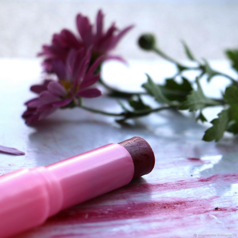 RETRO PINK lipstick, Pomade, Temryuk,  Фото №1