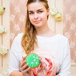 Северные козули от Танюшки - Ярмарка Мастеров - ручная работа, handmade