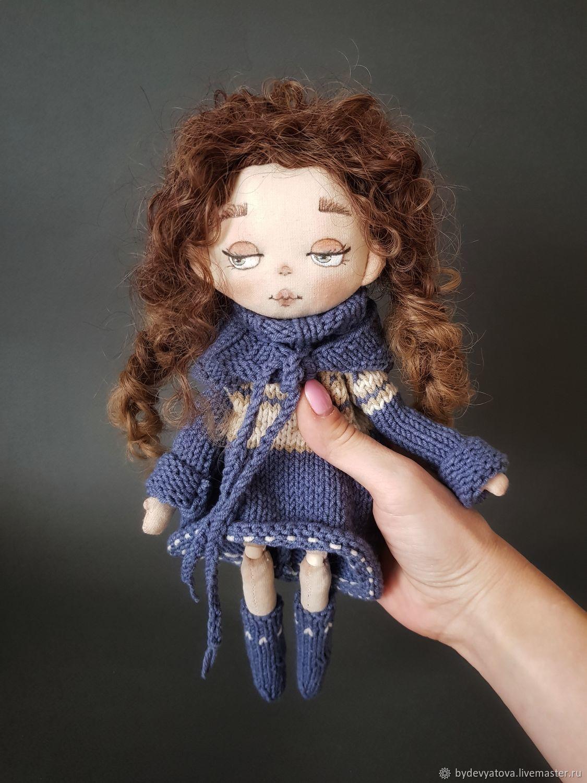 Богиня, Шарнирная кукла, Челябинск,  Фото №1