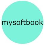 mysoftbook - Ярмарка Мастеров - ручная работа, handmade