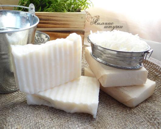 Брусок мыла для ручной стики
