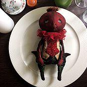 Куклы и игрушки ручной работы. Ярмарка Мастеров - ручная работа Гранат.. Handmade.