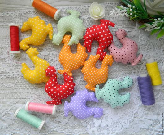 Подарки на Пасху ручной работы. Ярмарка Мастеров - ручная работа. Купить Пасхальные игрушки. Гуси, куры, яйца, птички. Handmade.