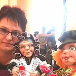 Куклы у K@sht@nchiK - Ярмарка Мастеров - ручная работа, handmade