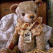 """Куклы и игрушки ручной работы. Ярмарка Мастеров - ручная работа Мишка""""Белль"""". Handmade."""