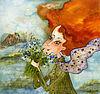 Мастерская Марии Дорофеевой (MarieDor) - Ярмарка Мастеров - ручная работа, handmade