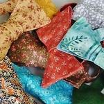 Галстуки-бабочки Self-tie bow ties - Ярмарка Мастеров - ручная работа, handmade