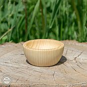 Для дома и интерьера handmade. Livemaster - original item Gravy boat Bowl from the Wood of the Siberian Cedar Bowl Wood #T31. Handmade.