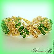 Украшения handmade. Livemaster - original item Bracelet Charm. Handmade.