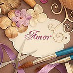 Творческая мастерская Amor - Ярмарка Мастеров - ручная работа, handmade