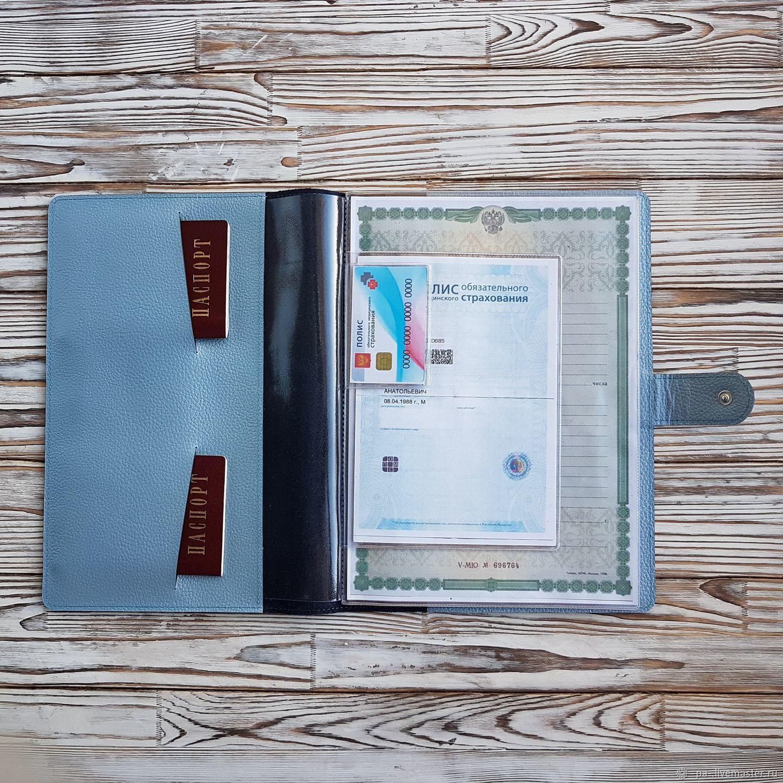 Органайзер для документов, Папки, Москва, Фото №1