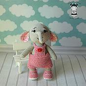 Куклы и игрушки handmade. Livemaster - original item Toy tender clonase. Handmade.