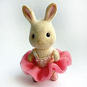 Куклы и игрушки ручной работы. Ярмарка Мастеров - ручная работа Наряд балерины для Sylvanian families. Handmade.
