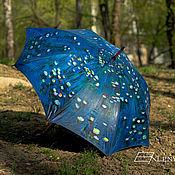 Аксессуары handmade. Livemaster - original item The Umbrella Of