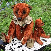 Куклы и игрушки ручной работы. Ярмарка Мастеров - ручная работа Фрося и Фру. Handmade.