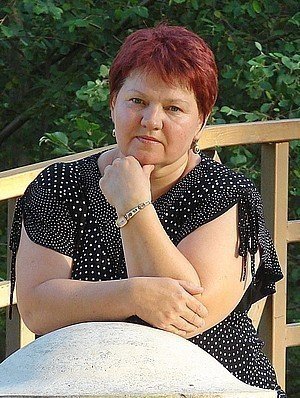 Наташа Дудинова