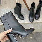 Обувь ручной работы handmade. Livemaster - original item Shoes: custom made 1371. Handmade.