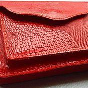 Сумки и аксессуары handmade. Livemaster - original item Handbag leather. Handmade.