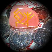 Фен-шуй и эзотерика handmade. Livemaster - original item The stone-Talisman of success