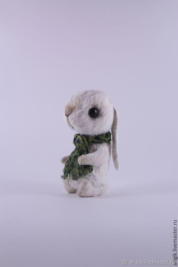 Набор для создания зайчика тедди, Выкройки для шитья, Видное,  Фото №1