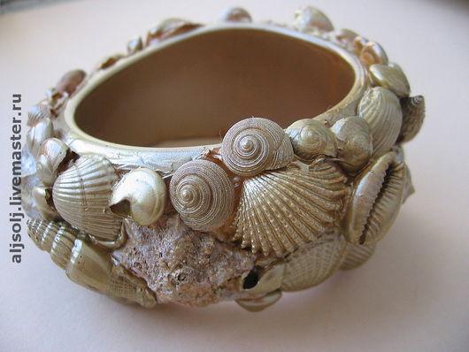 """Браслеты ручной работы. Ярмарка Мастеров - ручная работа. Купить браслет """"троя"""". Handmade."""