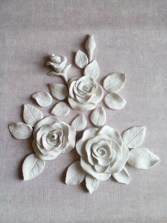 барельеф розы фото ядрёный чистом